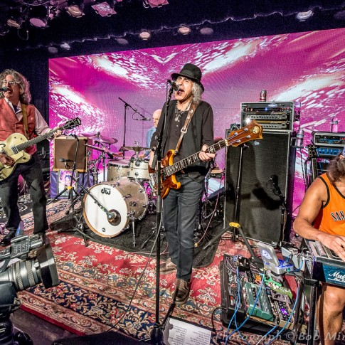Moonalice - Sweetwater Music Hall, Mill Valley, CA 9/14/14