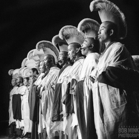 Gyuto MonksGyuto Monks