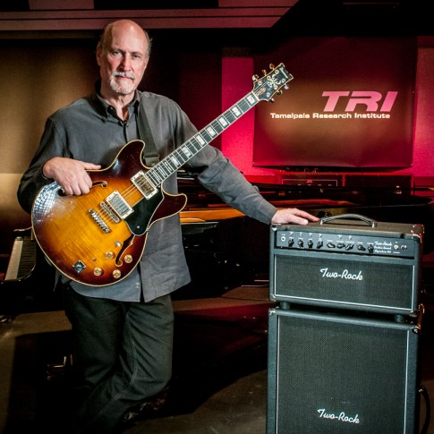 John Scofield - Client: Two-Rock Amplifiers