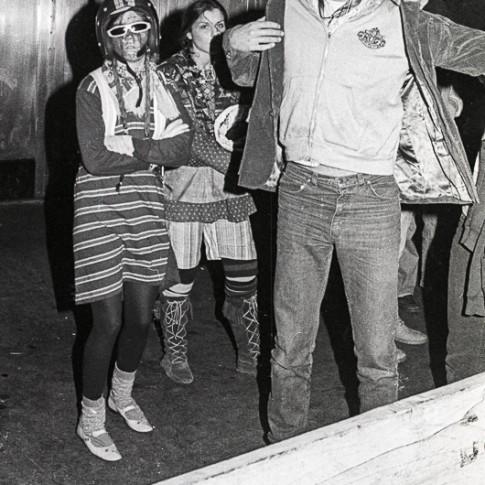 Grateful Dead—Radio City Music Hall, NYC October 1980