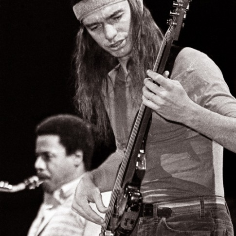 Jaco Pastorius & Wayne Shorter - Weather Report, Beacon Theater, NYC 2/2/80
