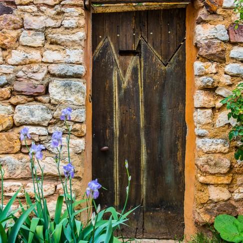 Roussillon—France