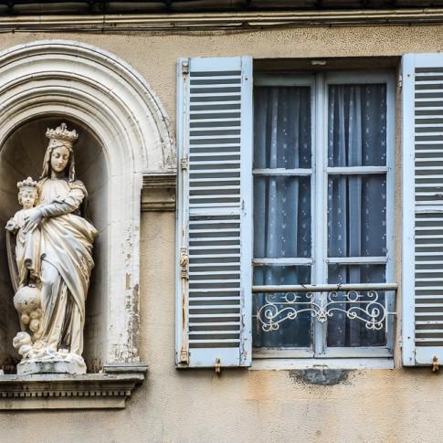 Bayeux—France