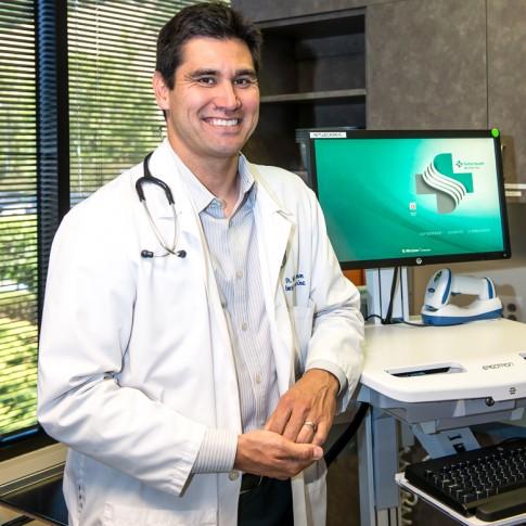 Client: Sutter Health