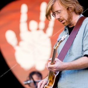 Trey Anastasio - Greek Theater, Berkeley, CA 9/23/05