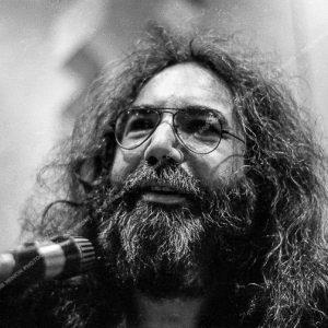 Jerry Garcia - Press Conference, Hilton Hotel, NYC 1/9/79