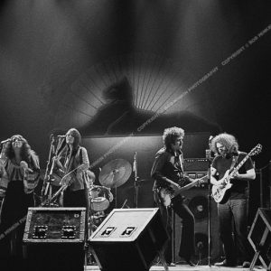 Jerry Garcia Band - Palladium, NYC 11/27/77