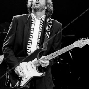 Eric Clapton - Shoreline Amphitheater, Mountainview, CA 5/5/90