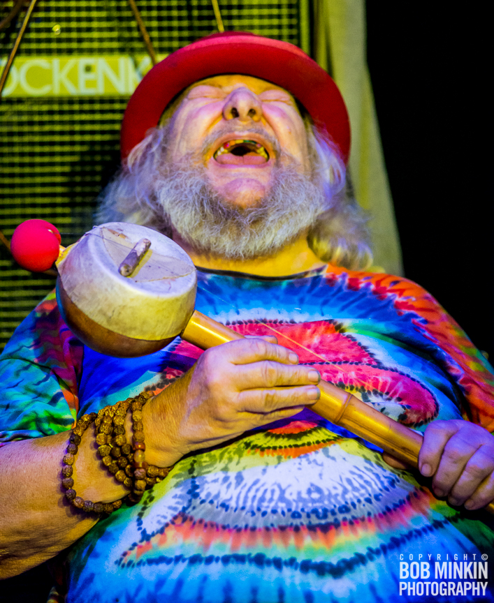 Wavy Gravy's 80th Birthday Party with ALO, Steve Kimock & Friends, Doobie Decibel System - Sweetwater Music Hall, Mill Valley, CA 5/15/16