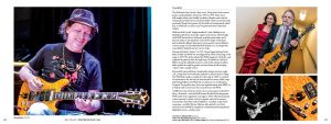 The music Never stopped by Bob Minkin page spreads2
