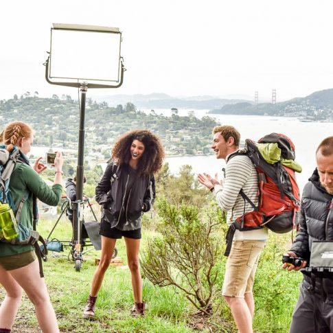 San Francisco BTS Photographer